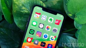 iPhone XS Max: seguro chega perto de R$ 140 mensais — Foto: Bruno De Blasi/TechTudo